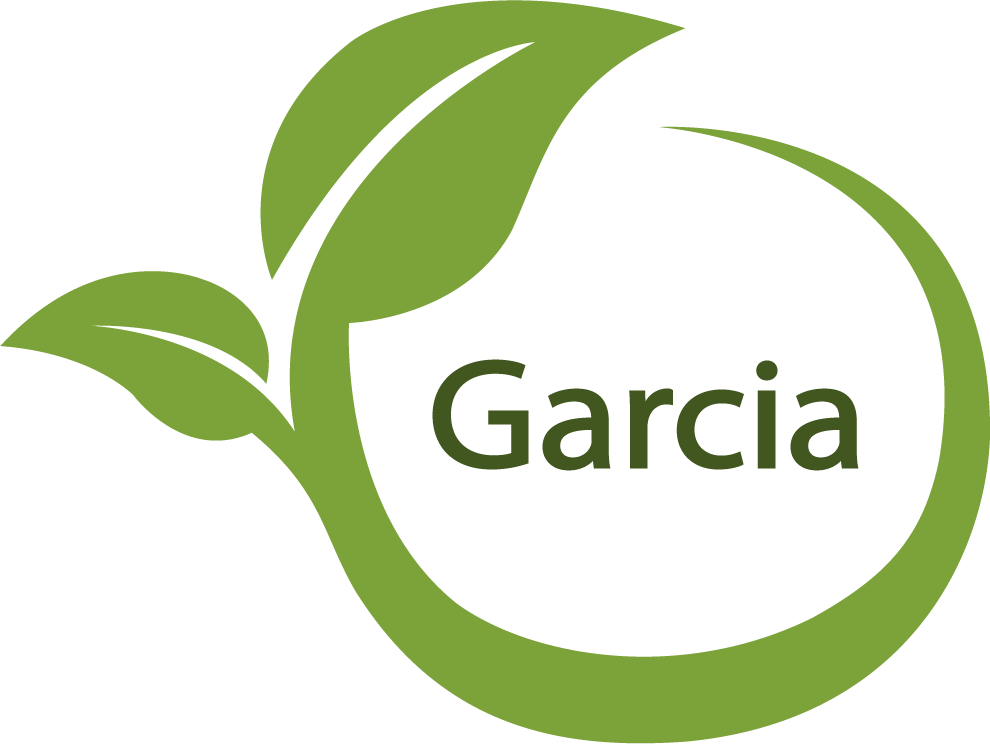 Garcia Contracting Logo